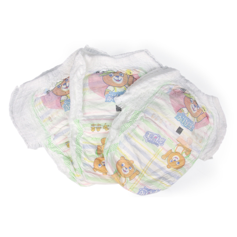 Premium OEM&ODM disposable super absorption diaper pants