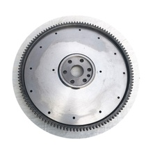 OEM Manufacturer Custom Made Cast Iron Flywheels