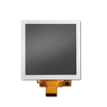 Kleur <span class=keywords><strong>TFT</strong></span> 4.0 inch IPS 720*720 MIPI interface lcd-scherm met capacitieve touch panel