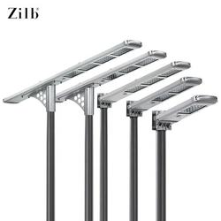 All In One Solar Street Light With CCTV Intergrated 12V Sola