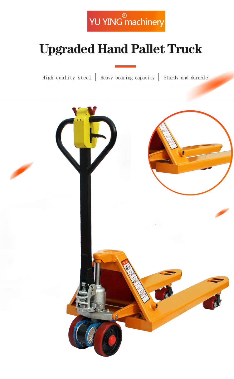 electric pallect jack forklift GS Factory Supply 3000kg high quality for wholesales
