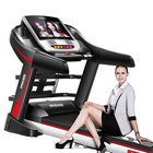 YPOO hot sales home walking machine price treadmill gym running machine