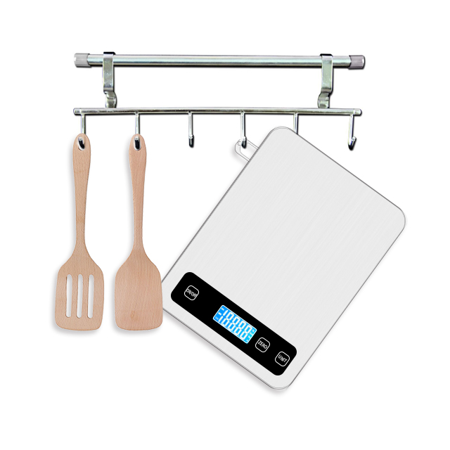 TS-EK16(SF-2012) Hot Kitchen Cooking Promotion Gift ABS Household Stainless Steel Multifunction Digital Kitchen Food Cook Scale
