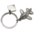 Best Price 3D Aircraft Airplane Model Metal Keyring Key chain Keychain For Birthday Valentine's Day Gifts