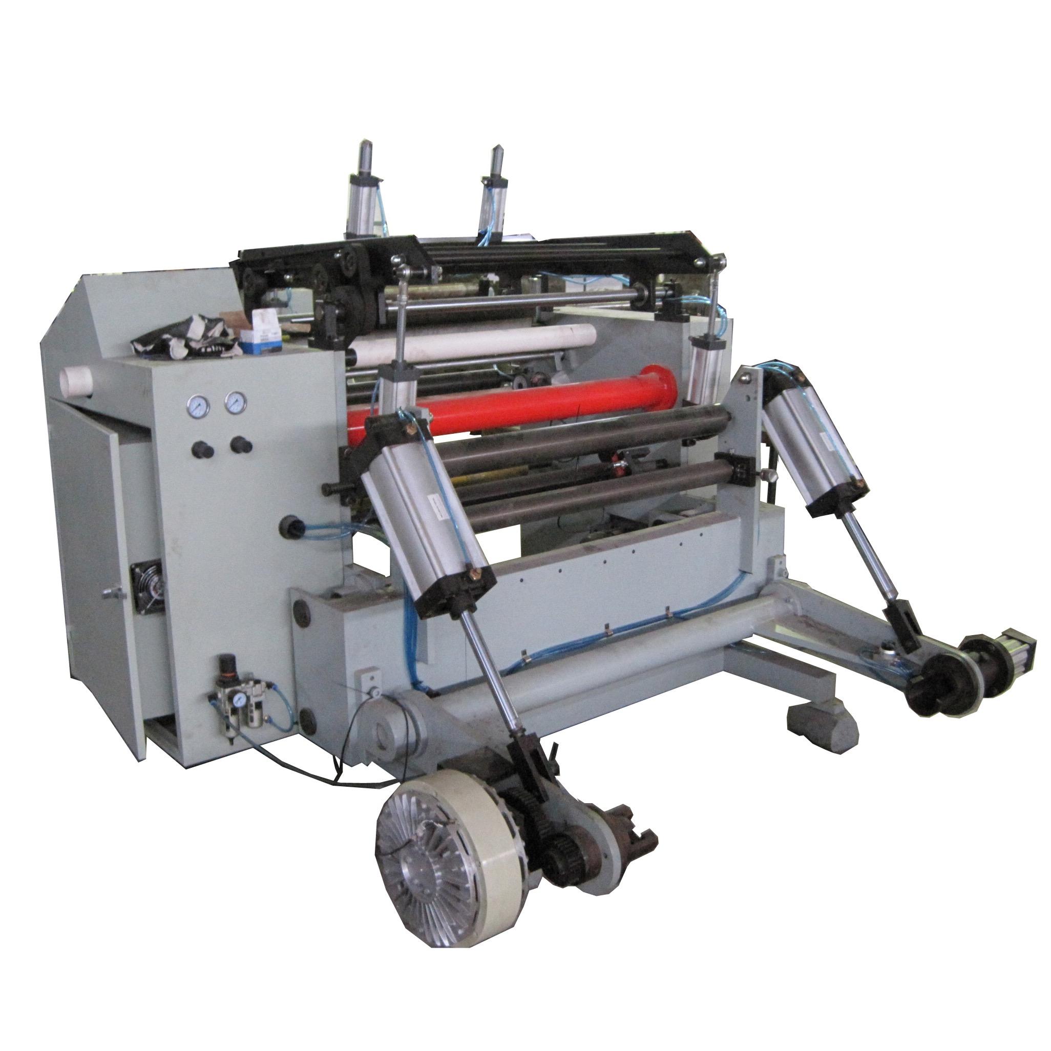FW 380-450V תרמית נייר רול אלומיניום גיליון שיסוף מכונה אחורה יצרנים חשמלי שיסוף מכונה אחורה