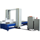 D&T CNC EPS Block Cutting Machine Hotwire Foam Cutter