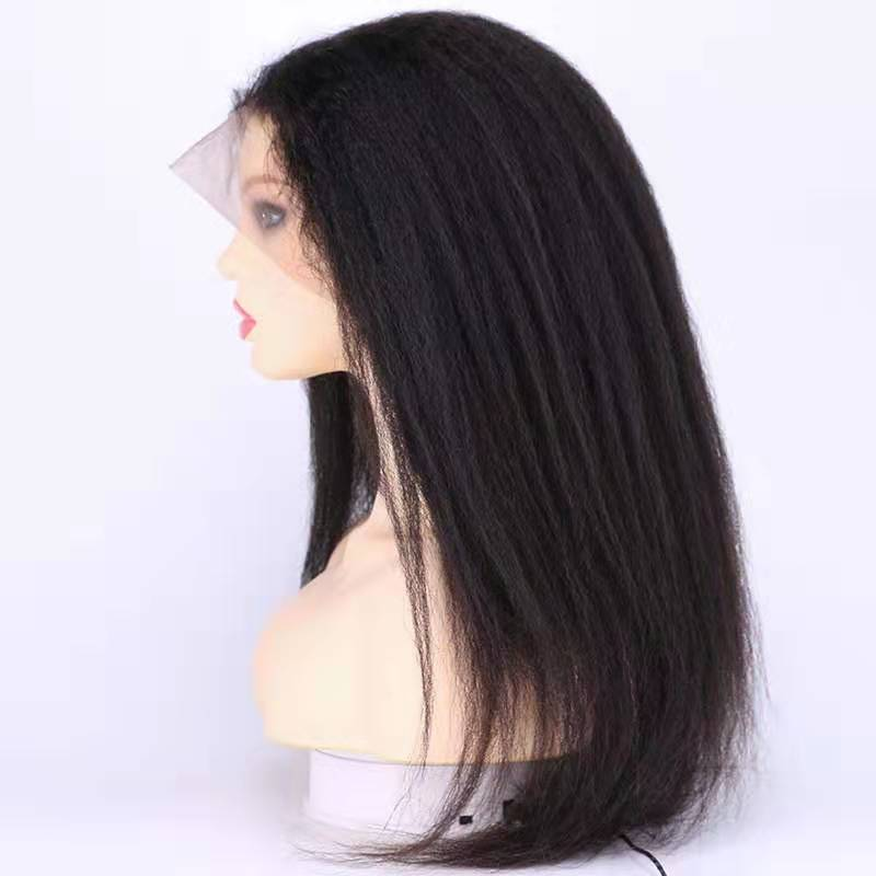 Hot selling lace frontal <strong>synthetic</strong> <strong>wigs</strong>
