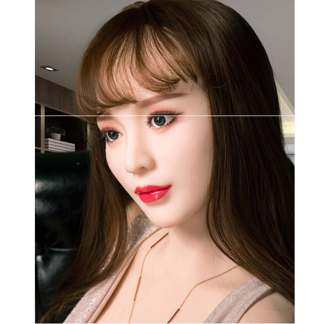 Entity doll full silicone male inflatable inflatable doll live version simulation girlfriend adult fun sex supplies
