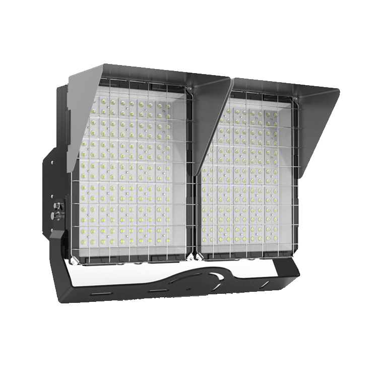 400W 500W 600W 800W 1000W 1200W Stadium 5years warranty ip67 flood lightFor Football Field  led high mast light