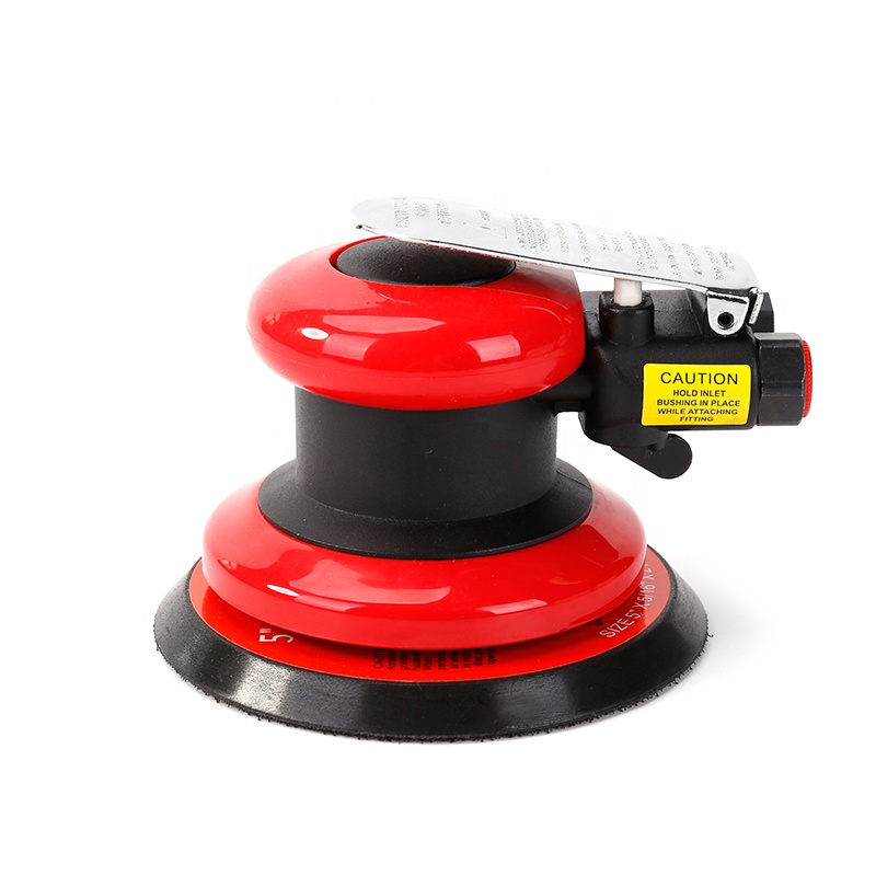 Heavy duty gelegentliche Orbital Air Sander