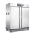 Commercial Kitchen Machine Heated Holding Cabinet Electric Food Warmer Cart for Hotel Catering