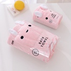 85% polyester 15% nylon Bath Towels 70 140 High Quality Print New Design From China To Sale