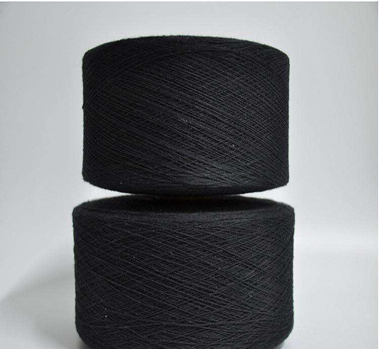 100% viscose ring spun/open end/vortex yarn price for knitting and weaving