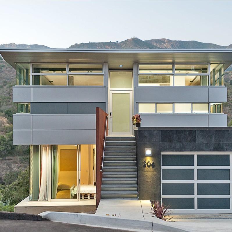 Prefabricated house prices of prefab houses prefabricated homes modern