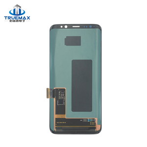 Wholesale price replacement screen for Samsung Galaxy S8 display LCD complete with digitizer