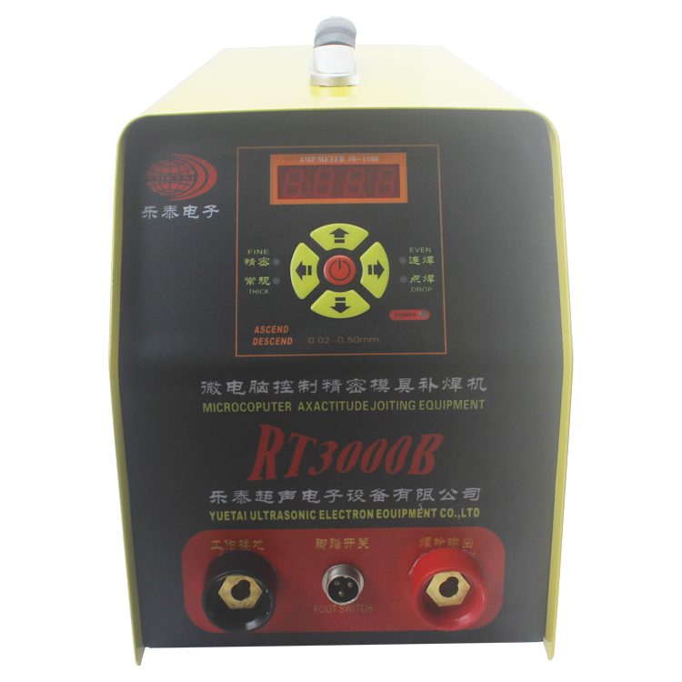 High Quality RT3000B 3In1 Welder Metal For <strong>Welding</strong>
