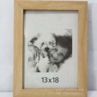 Custom Wall Picture Sets Plastic PS White Photoframe Advertising Board Kids Family Photo Frames Picture Frames
