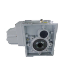 Factory direct sales Coaxial Helical Gearbox aluminum transmission spiral bevel gearbox