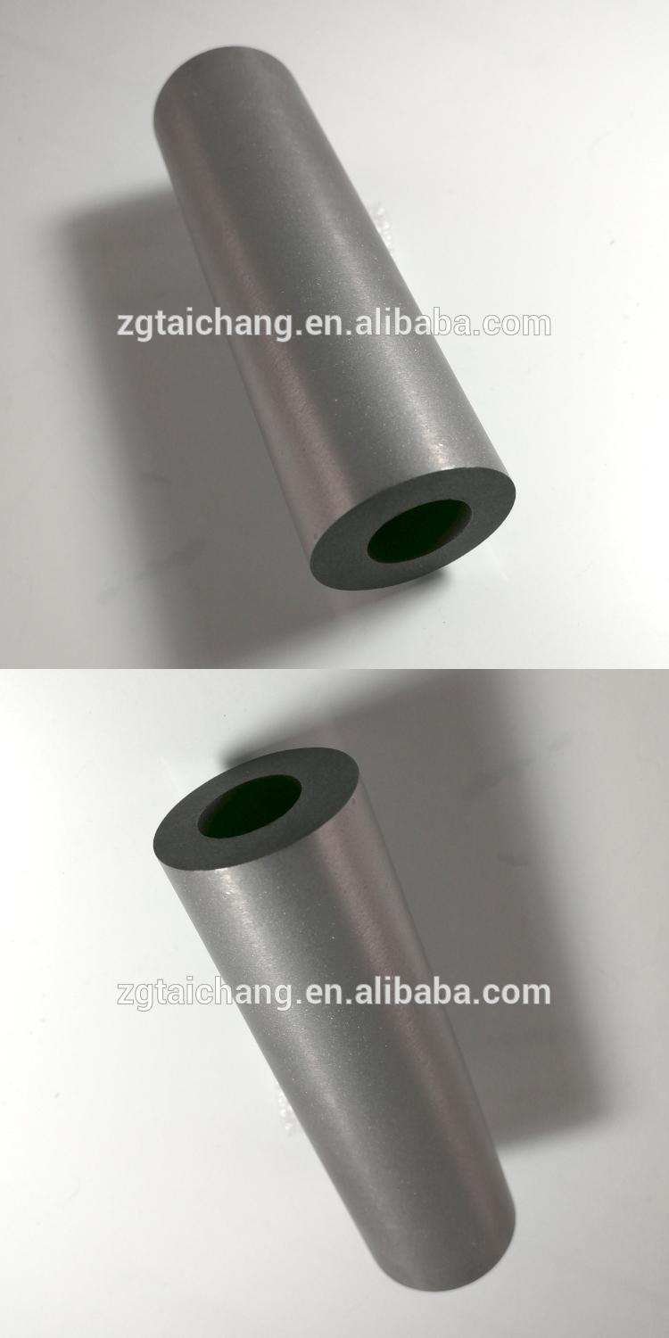 Manufactory direct tungsten carbide tube suppliers manufacturer edm with drilling head