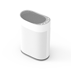 New smart pm2.5 sensor room air purifier uv air cleaner with HEPA filter photo catalyst filter