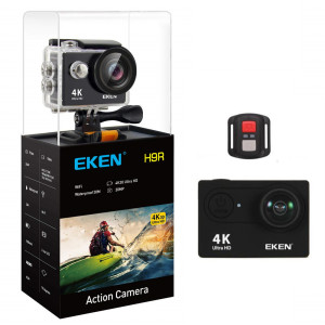 wholesale sport wifi waterproof EKEN h9r 4k action camera for diving