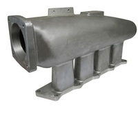 Aluminum Alloy Casting High Performance Air Intake System