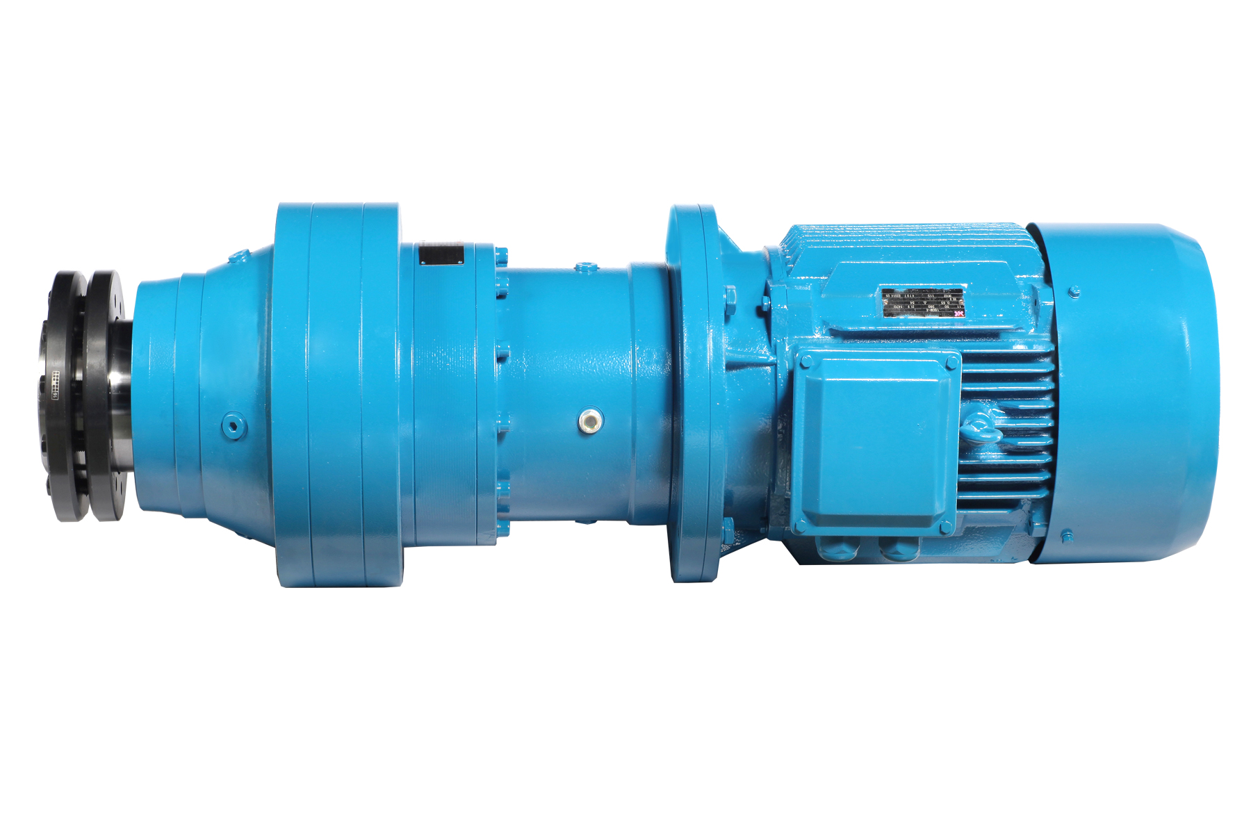 Planetary Gearbox Planet Gear Speed Reducers H92cf695cbefc4d2d9041eaf3701c39a86