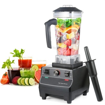 high speed fruit smoothie 28000 rpm professional commercial Smoothie blender