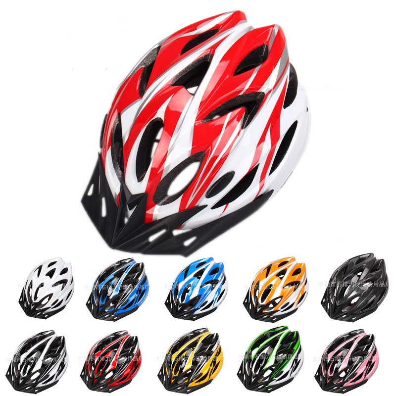 hot sale cheap cycling safety bicycle helmets