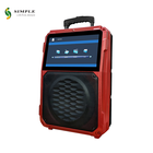 Trolley Home Outdoor Wireless Mini Portable Bluetooth Speaker