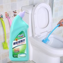 Toilet Cleaning Eco-friendly toilet bowl cleaner liquid Factory Direct OEM High Quality bathroom cleaner 600ml