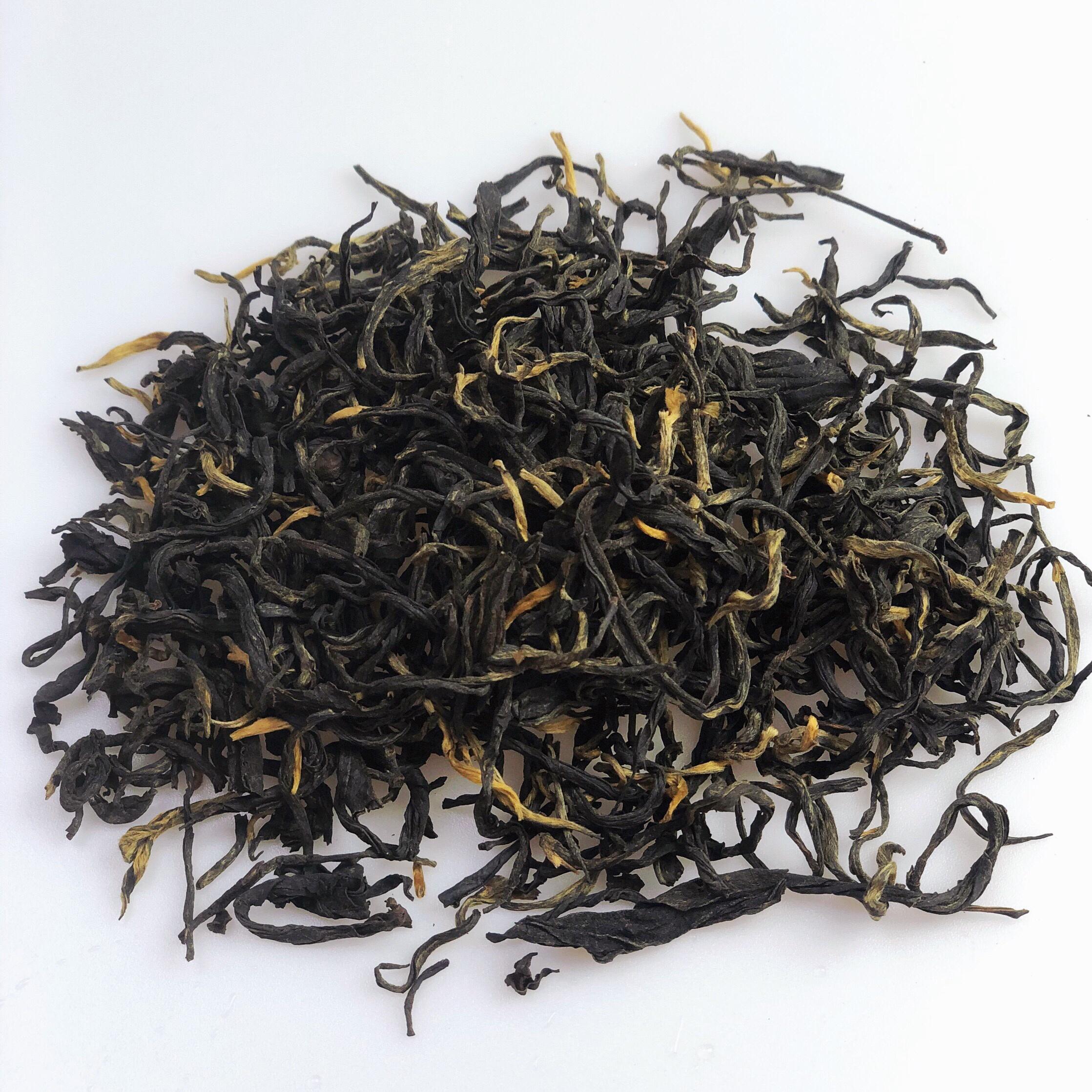 Chinese tea brand BSYTEA Green Tea OEM Chinese Maofeng tea - 4uTea   4uTea.com