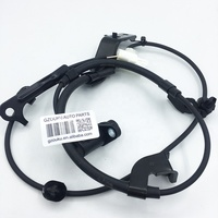 ABS Wheel Speed Sensor Front Right fits 2011-2017 Toyota Yaris 89542-52090