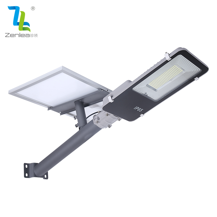 High lumen ip65 waterproof outdoor solar luminaire smd 60w 150w 200w 300w solar led street <strong>light</strong>
