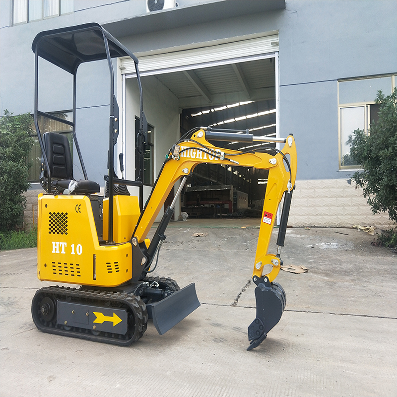 Best small 900kg mini excavator micro digger in France /Germany/New Zealand/Australia