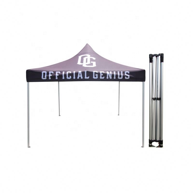 Hot Sale Promotion Commercial Exhibition Trade Show Pop-Up Tent