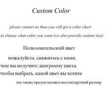 Сексуальные длинные платья для выпускного вечера, платья трапециевидной формы с v-образным вырезом, темно-синие атласные платья для выпускн...(Китай)