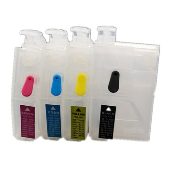 refill ink cartridge compatible brother cartridge LC3019 printer ink cartridge for brother j5330 j65