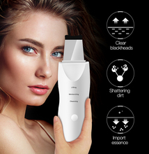 2019 Populaire mini beauty facial verjonging <span class=keywords><strong>ultrasone</strong></span> <span class=keywords><strong>huid</strong></span> <span class=keywords><strong>scrubber</strong></span> gezichtshuid <span class=keywords><strong>scrubber</strong></span>
