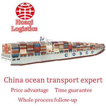 China top 10 sea freight forwarders to USA/Canada/European