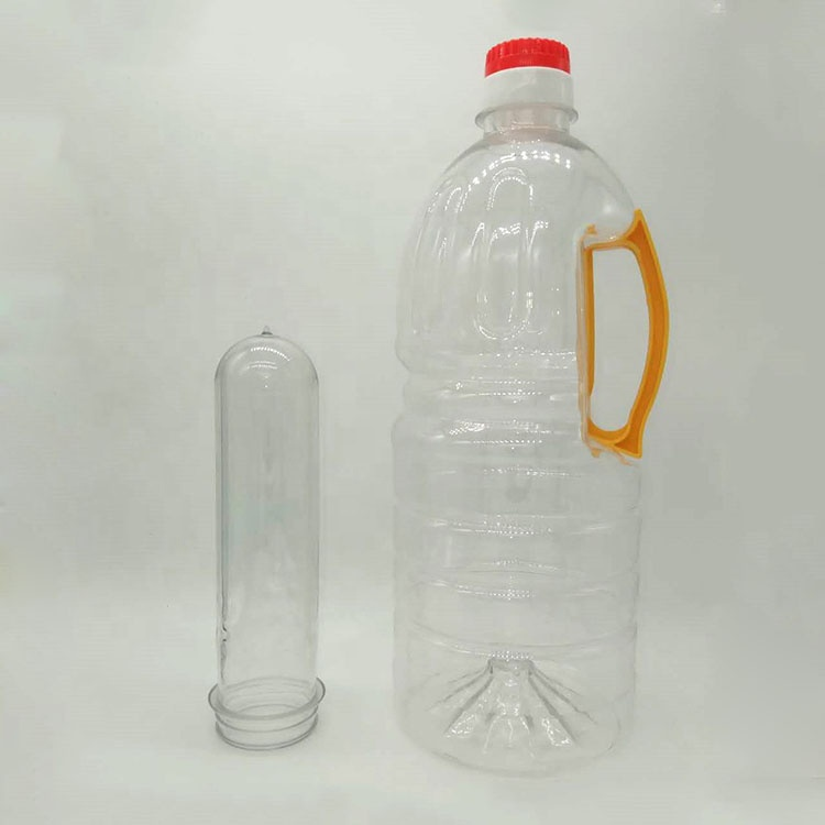 Better China 5 Gallon Plastic Water Pet Preform Oil Bottle Handle