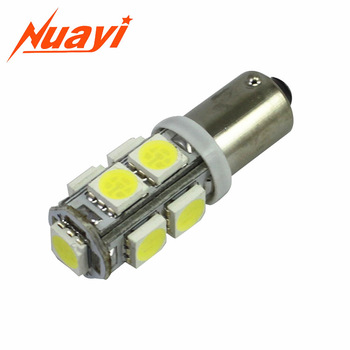 Car T10 LED W5W 196 168 LED Auto Lamps 12V 20W Light Bulbs With Projector Len CN
