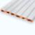 High quality standard  7'' octagonal shape white/natural carpenter pencils