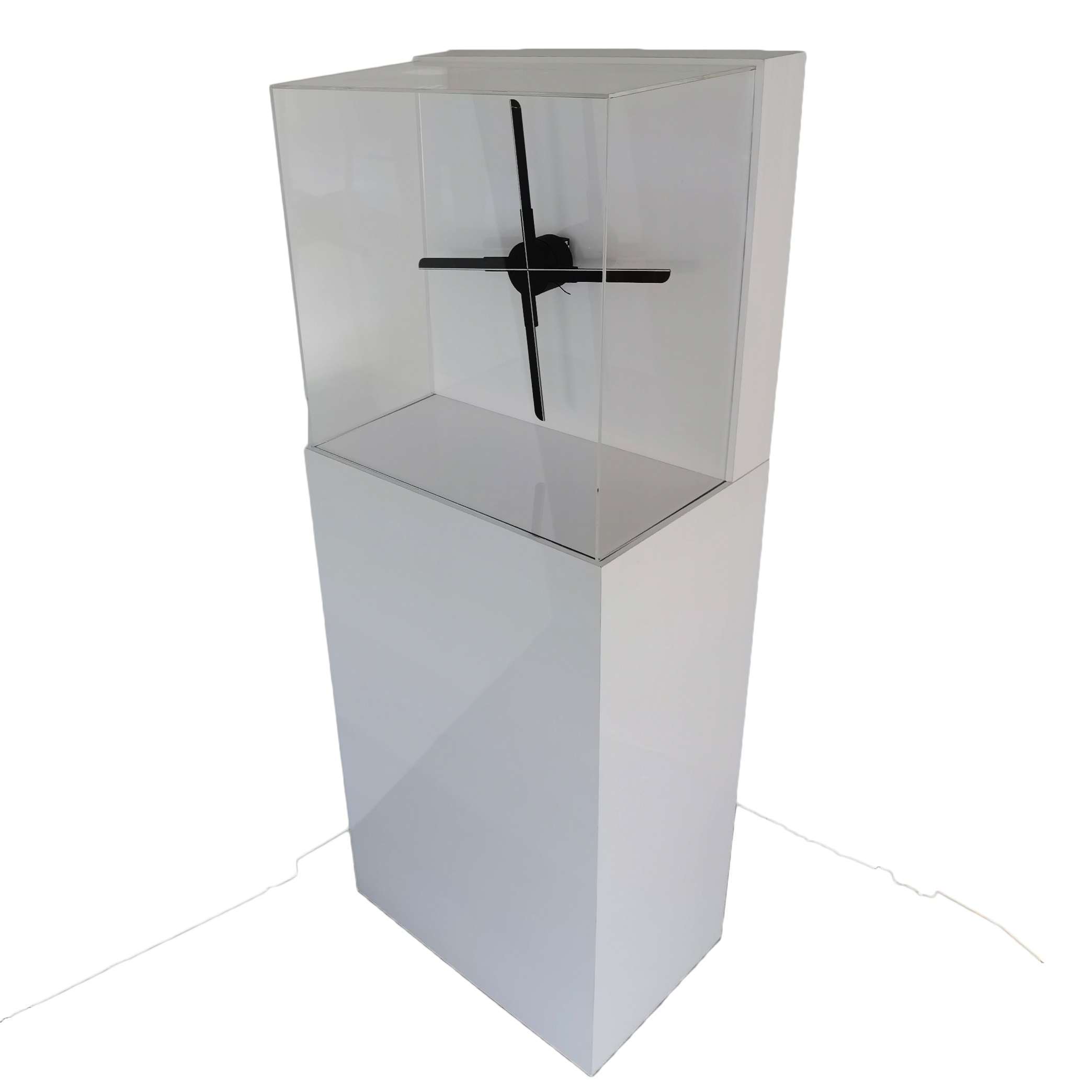 New product new Images can be made as per your request to show your products cigar wig product display stand  showcase