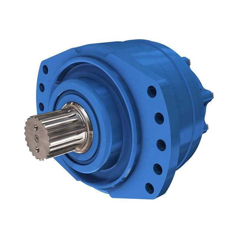 MS02,MS05,MS08,MS11,MS18,MS25,MS35,MS50,MS83 for Poclain MS hydraulic piston motor