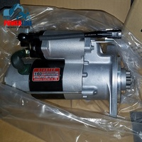 SK330-8 SK350-8 diesel engine 281002894A starter motor for Kobelco excavator parts