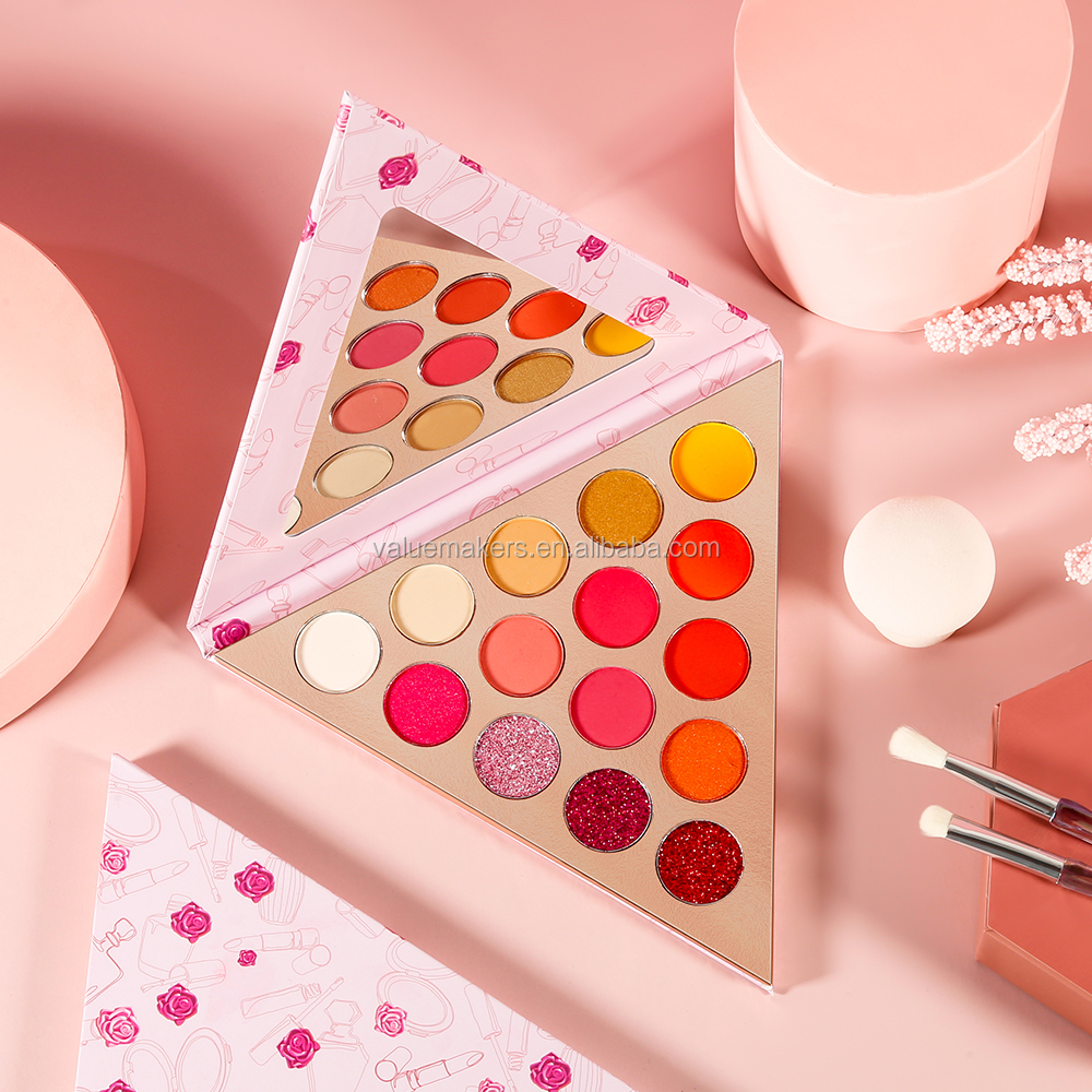 New Arrival Multicolor chameleon pearl pigment loose powder for cosmetics