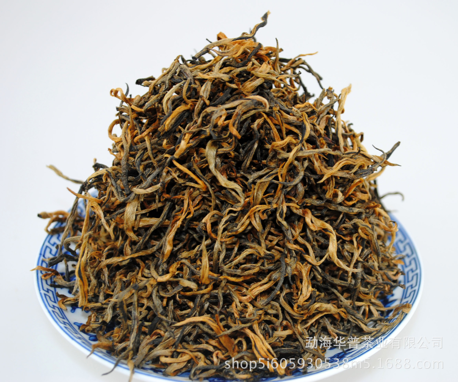 Wholesale Chinses Yunnan 100% natural Ancient Tree slimming health Black Tea - 4uTea | 4uTea.com