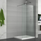 Glass Room 8mm Transparent Tempered Glass Walk-in 8mm Tempered Glass Shower Room