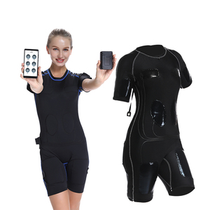 Bodytech ems home fitness machine/ems training suit/wireless ems fitness machine